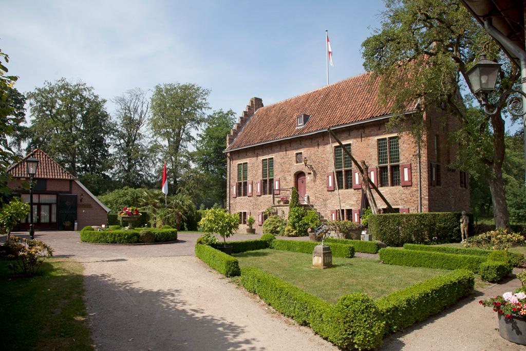 Kasteel de Kelder / Havezate Hagen - Doetinchem - IMG_1816