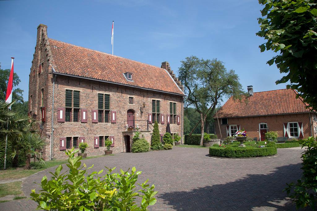 Kasteel de Kelder / Havezate Hagen - Doetinchem - IMG_1821