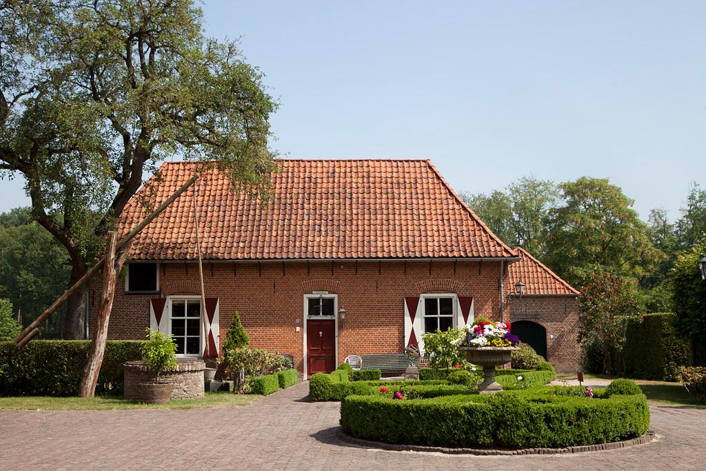 Kasteel de Kelder / Havezate Hagen - Doetinchem - IMG_1822