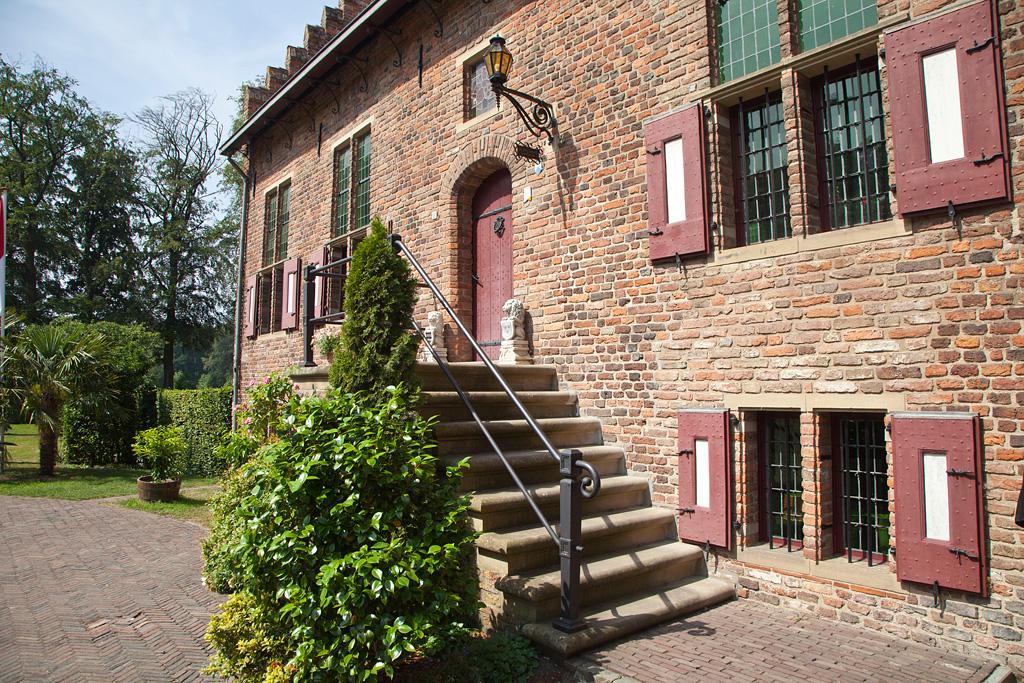 Kasteel de Kelder / Havezate Hagen - Doetinchem - IMG_1824