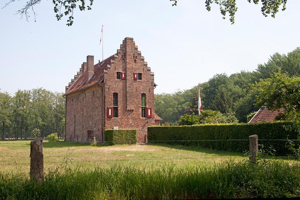 Kasteel de Kelder - Doetinchem Regio Achterhoek - Liemers