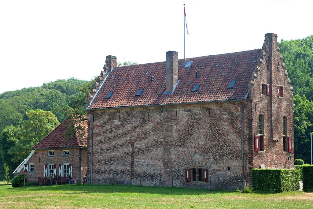 Kasteel de Kelder / Havezate Hagen - Doetinchem - IMG_1843 Regio Achterhoek - Liemers