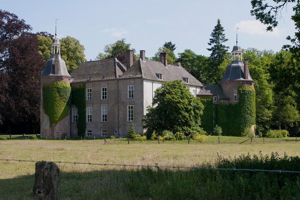 Kasteel Hackfort - Vorden - IMG_5641 Regio Achterhoek - Liemers