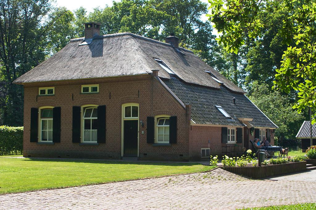 Kasteel Hackfort - Vorden - IMG_5655 Regio Achterhoek - Liemers
