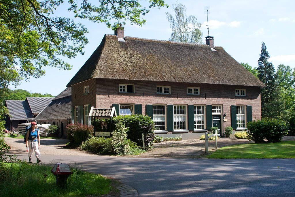 Kasteel Hackfort - Vorden - IMG_5663 Regio Achterhoek - Liemers