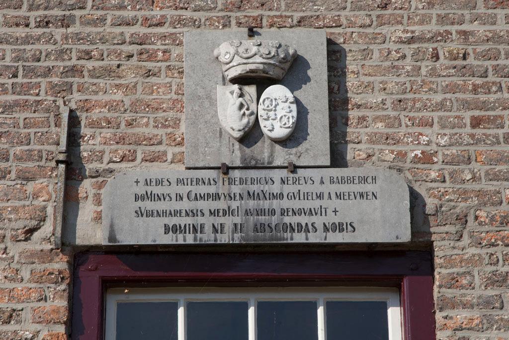 Havezate Camphuysen - Babberich - IMG_1002 Regio Achterhoek - Liemers