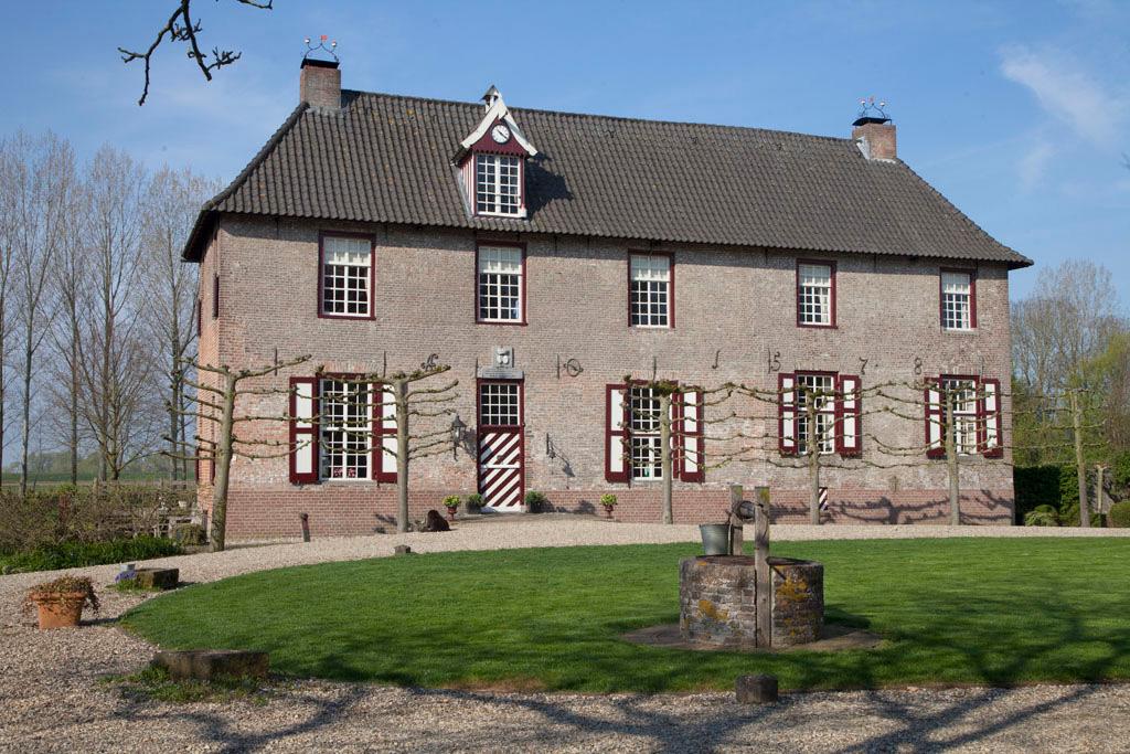 Havezate Camphuysen - Babberich Regio Achterhoek - Liemers