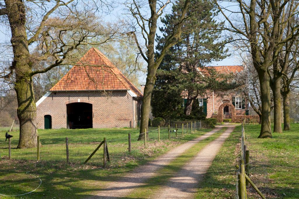 Havezate 't Walfort - Aalten - IMG_0664