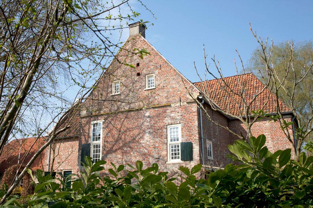 Havezate 't Walfort - Aalten Regio Achterhoek - Liemers