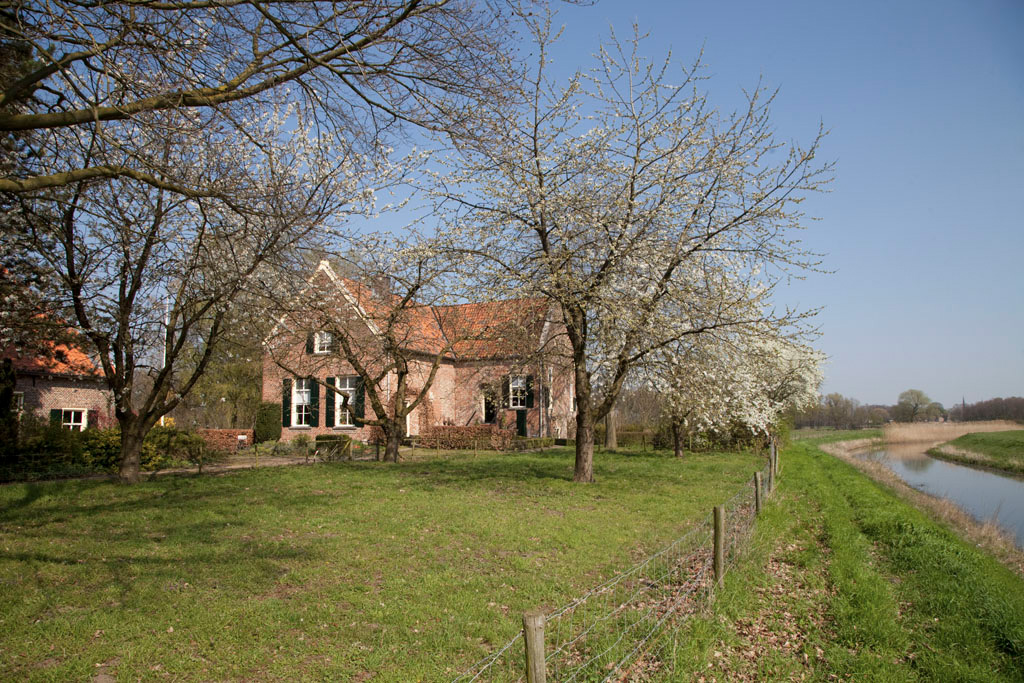 Havezate 't Walfort - Aalten - IMG_0682 Regio Achterhoek - Liemers