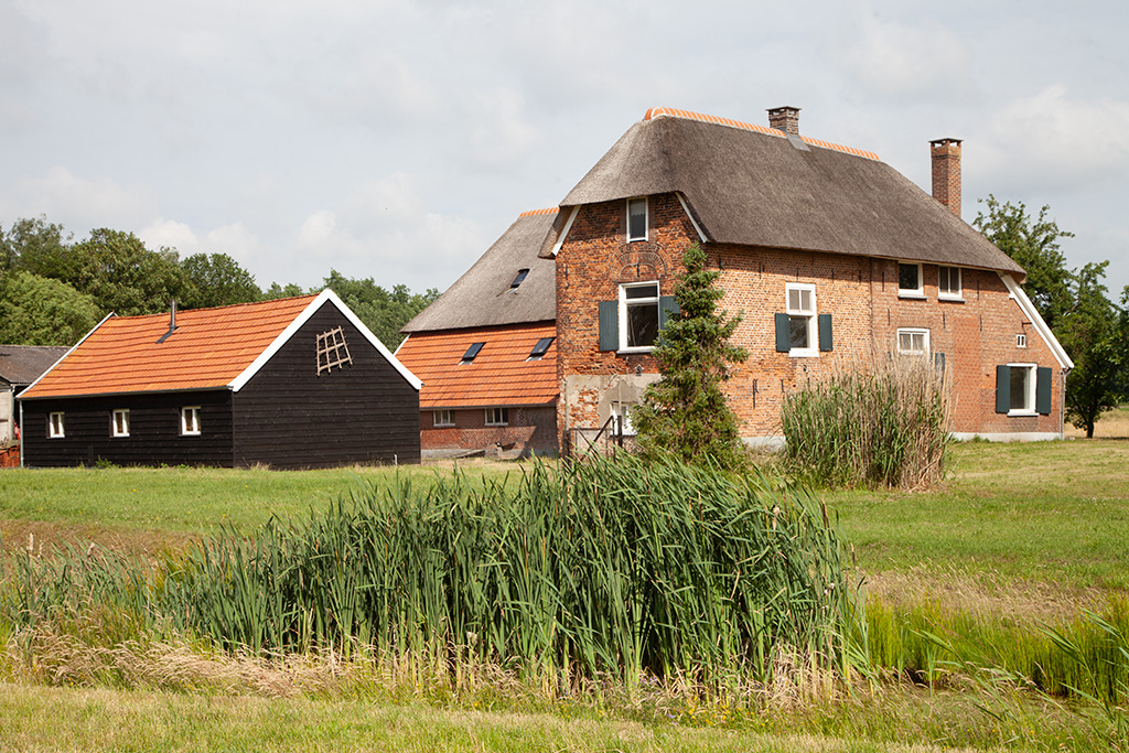 Havezate de Stakenborg - Voorst - IMG_2693 Regio Achterhoek - Liemers