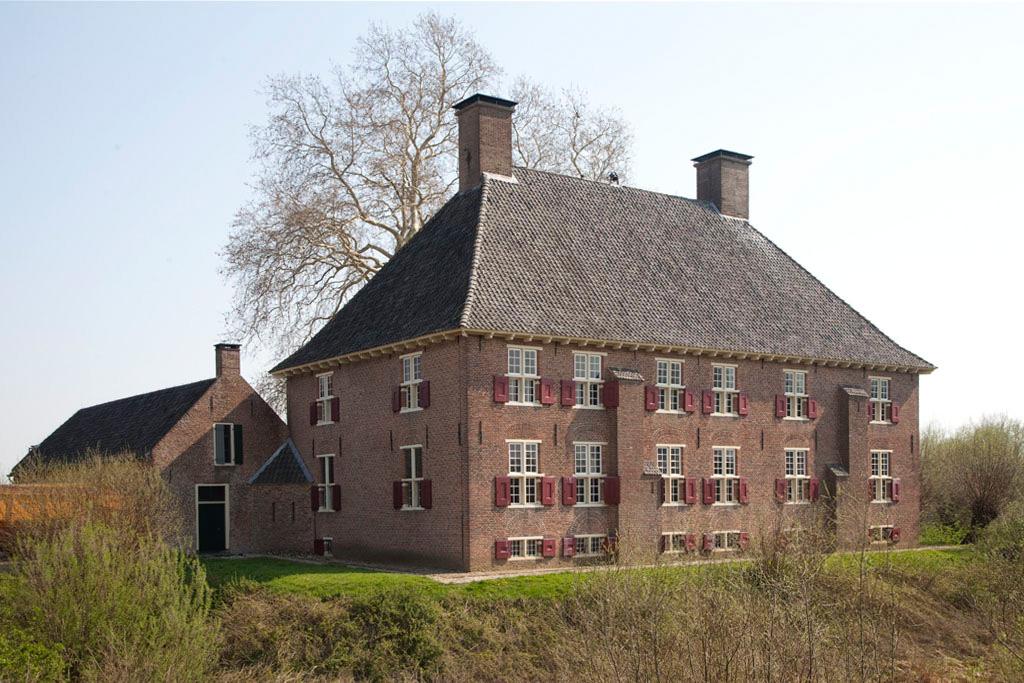 Huis Aerdt in Herwen Regio Achterhoek - Liemers
