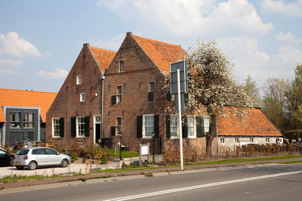 Huis Hamerden - Westervoort - IMG_0521 Regio Achterhoek - Liemers