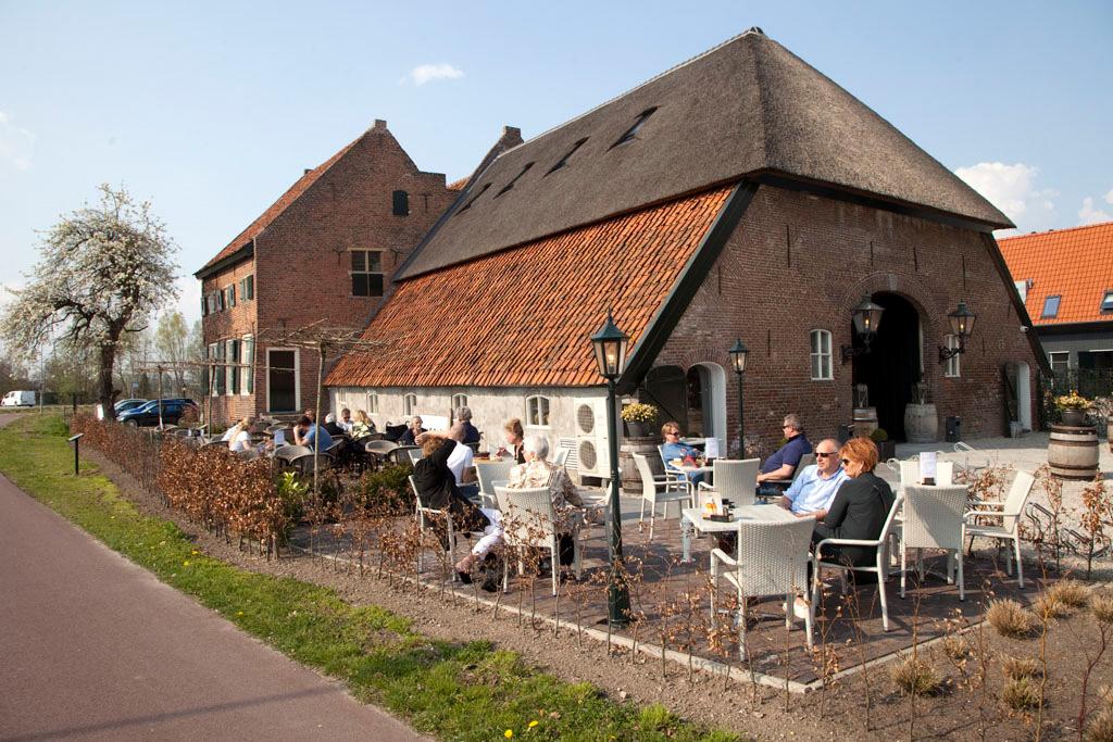 Huis Hamerden - Westervoort - IMG_0543 Regio Achterhoek - Liemers