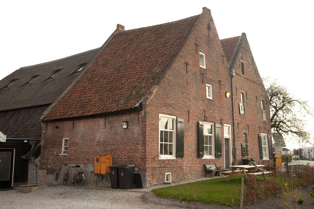 Huis Hamerden - Westervoort - IMG_0553