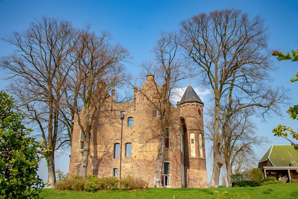 Huis Loowaard - Loo - IMG_0429 Regio Achterhoek - Liemers