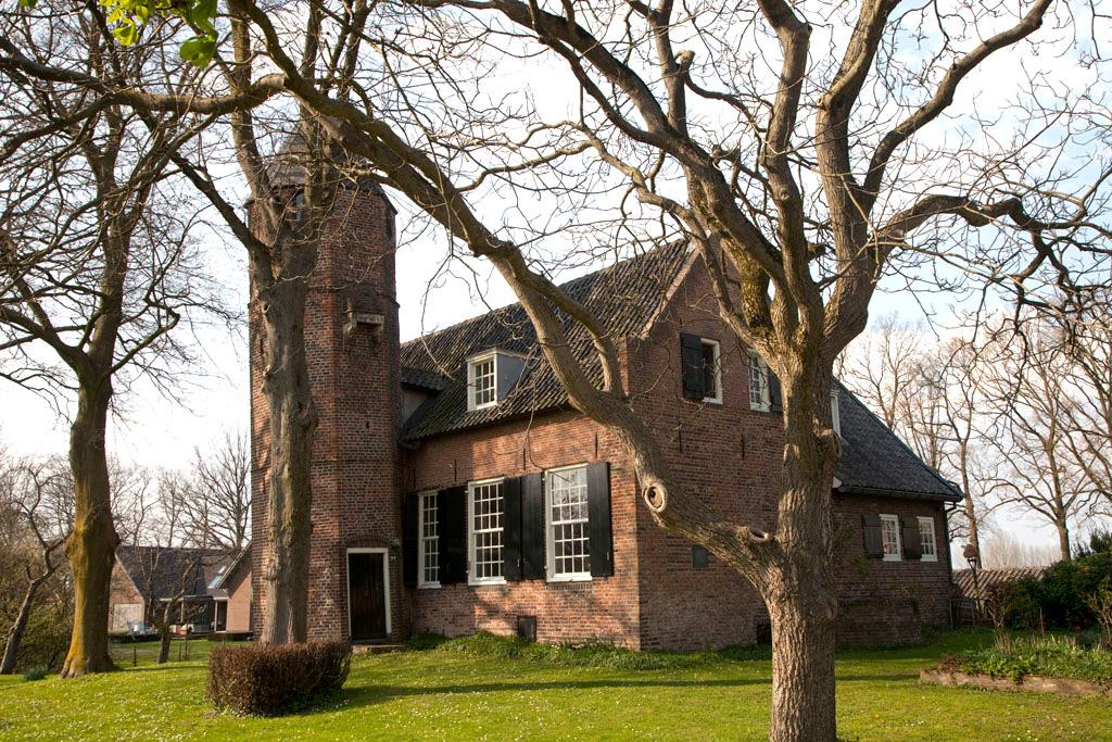 Huis Magerhorst - Duiven - IMG_0572