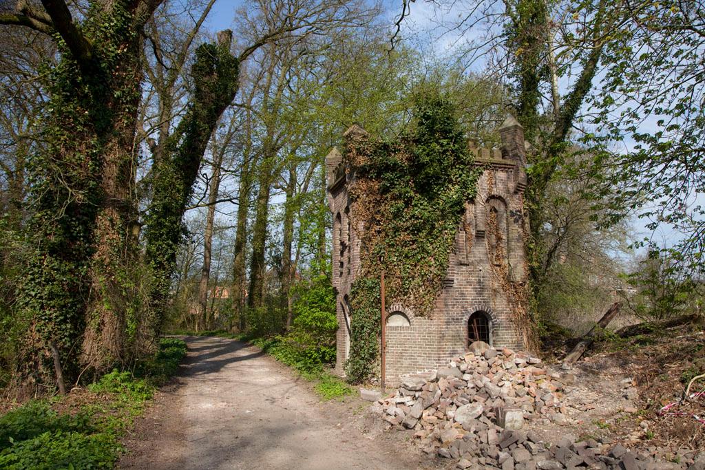 Landgoed Huis Sevenaer - Zevenaar - IMG_1029