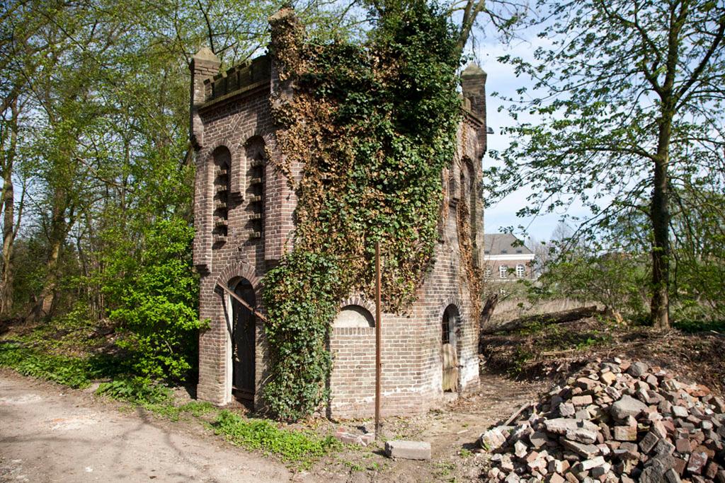 Landgoed Huis Sevenaer - Zevenaar - IMG_1033