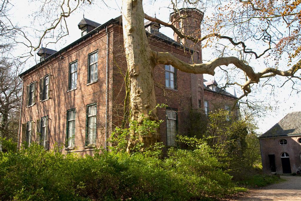 Landgoed Huis Sevenaer - Zevenaar - IMG_1040