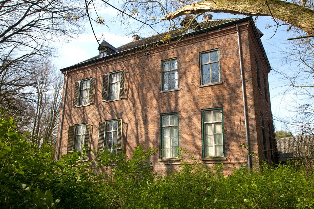 Landgoed Huis Sevenaer - Zevenaar - IMG_1042