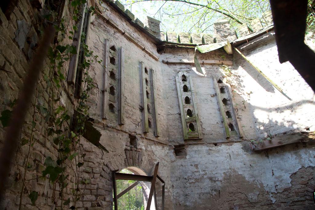 Landgoed Huis Sevenaer - Zevenaar - IMG_1052