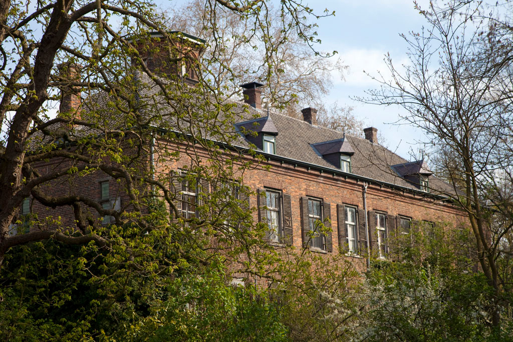Landgoed Huis Sevenaer - Zevenaar - IMG_1136