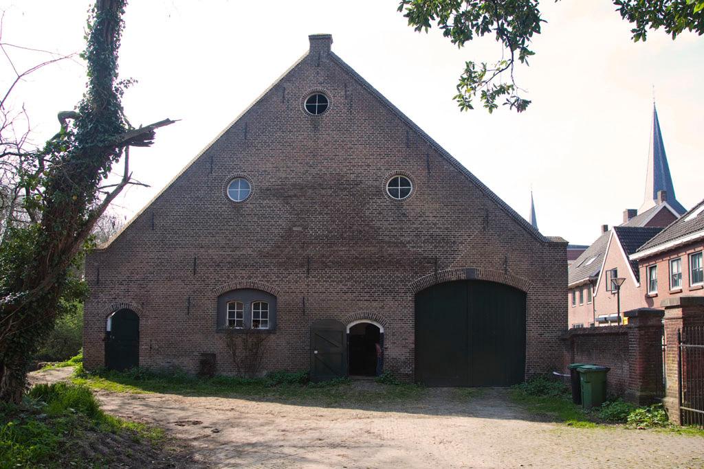 Landgoed Huis Sevenaer - Zevenaar - IMG_1148