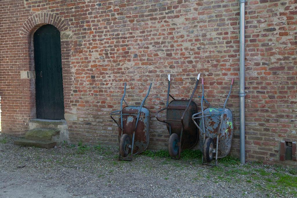Landgoed Huis Sevenaer - Zevenaar - IMG_1149