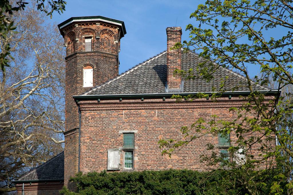 Landgoed Huis Sevenaer - Zevenaar - IMG_1374