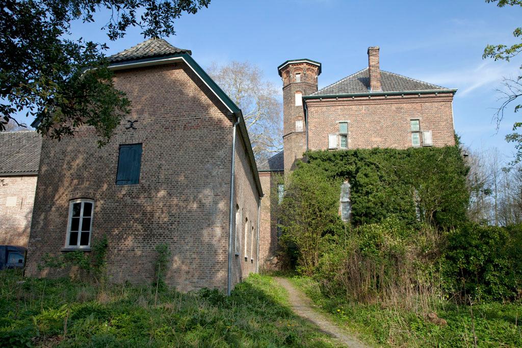 Landgoed Huis Sevenaer - Zevenaar - IMG_1378