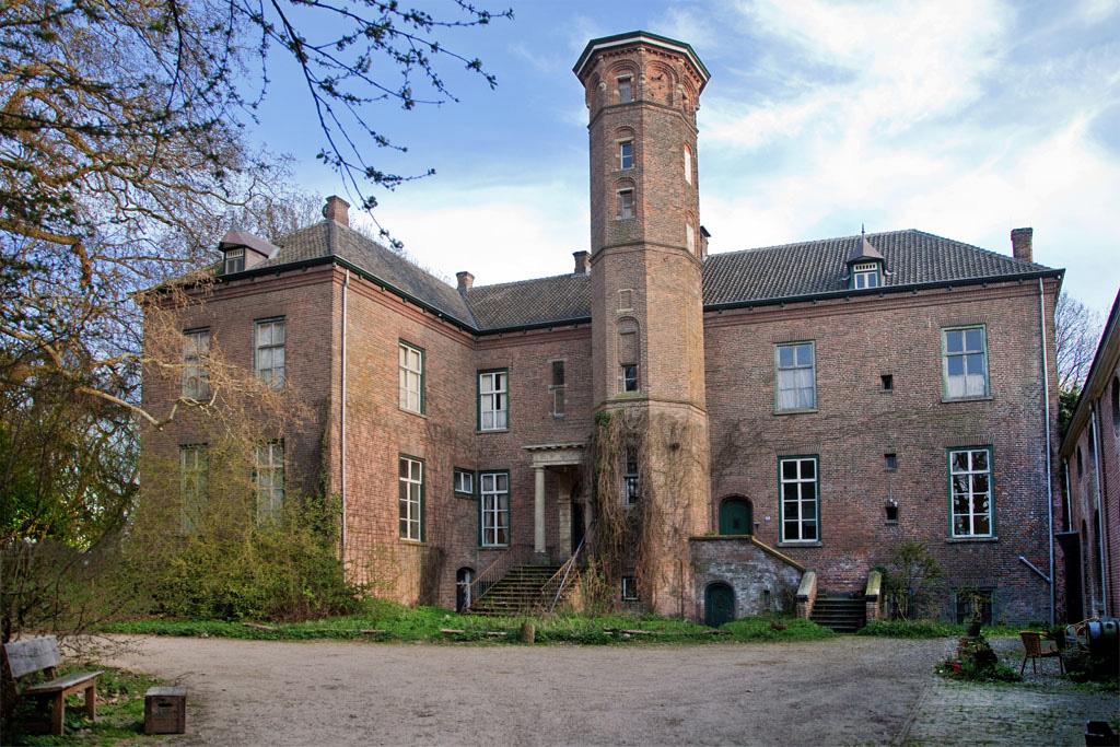 Landgoed Huis Sevenaer - Zevenaar
