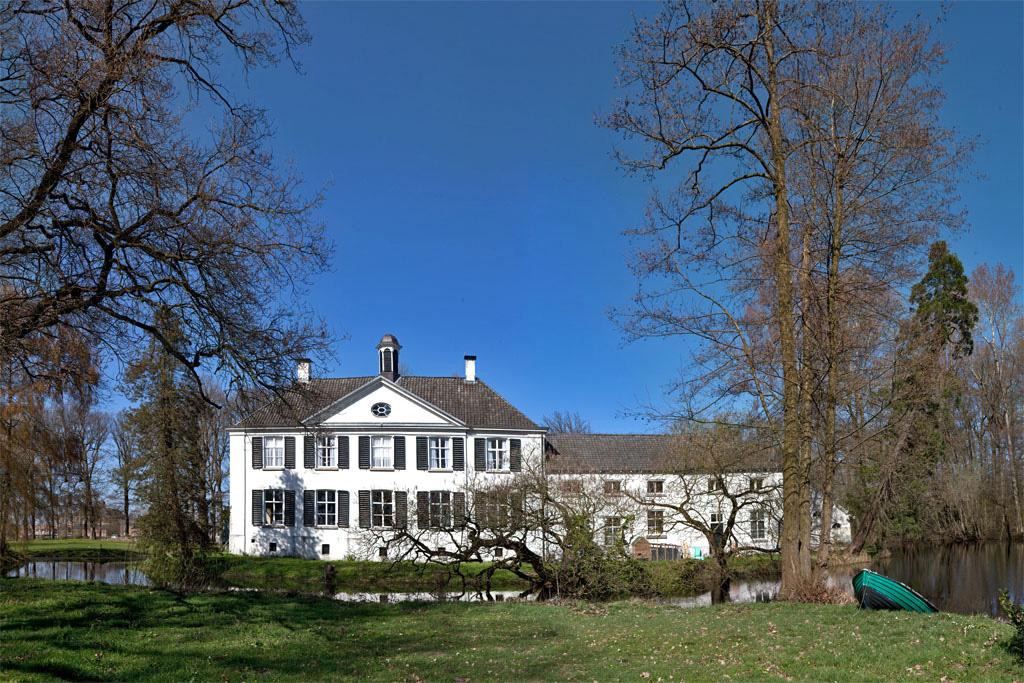 Huize Babberich - Halsaf - Babberich