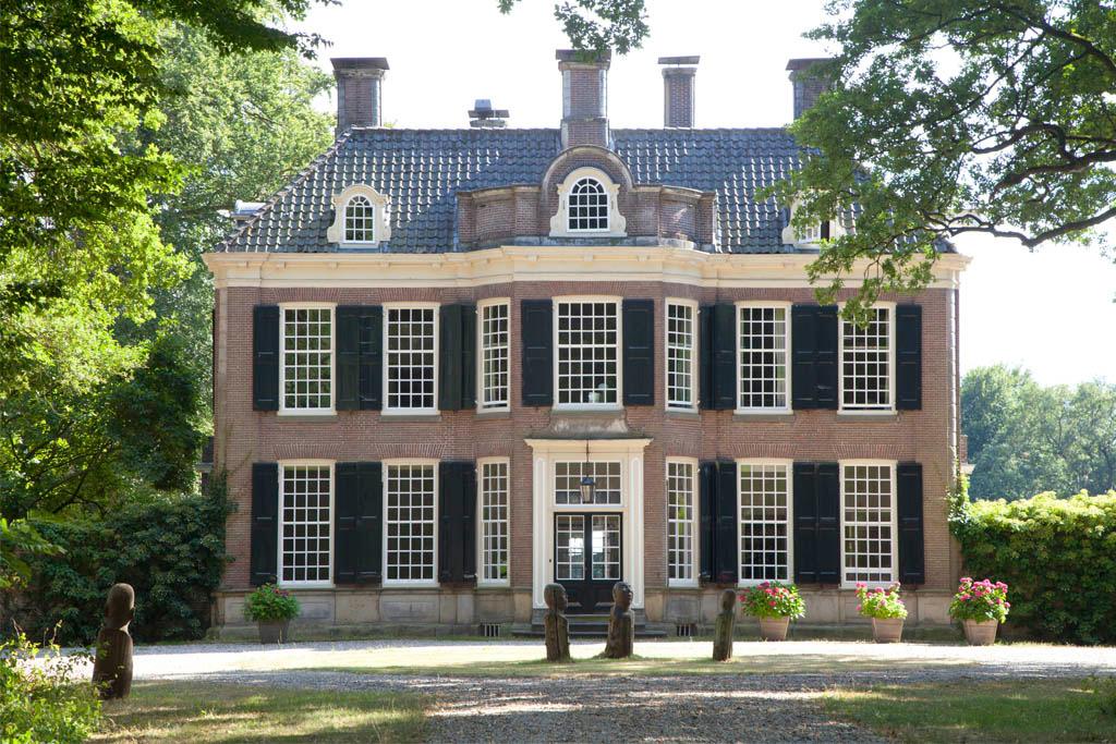 Huize de Kieftskamp - Vorden - IMG_5711