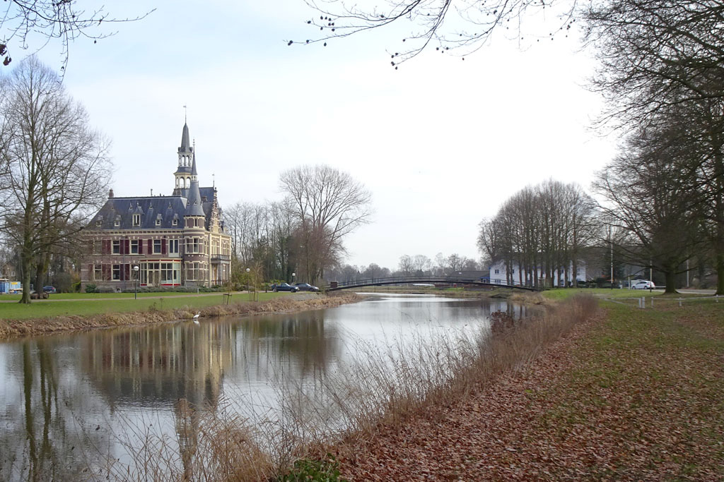 Kasteel de Cloese - Lochem - DSC00097 Regio Achterhoek - Liemers