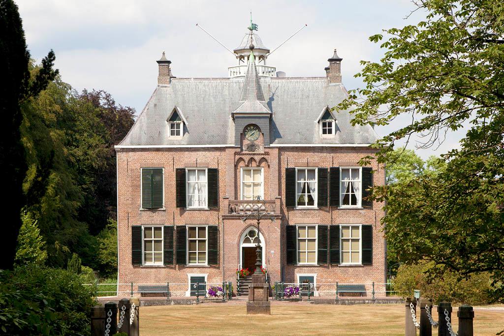 Kasteel Den Bramel - Vorden - IMG_6439