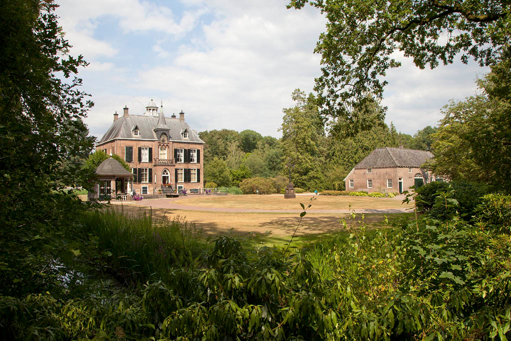 Kasteel Den Bramel - Vorden - IMG_6449