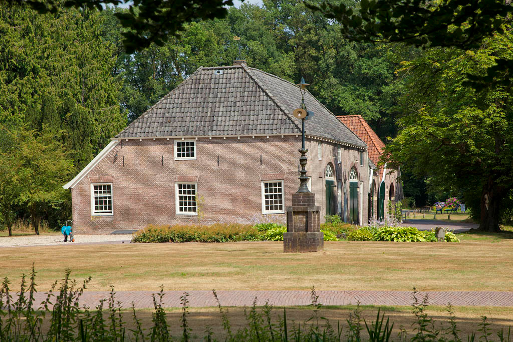 Kasteel Den Bramel - Vorden - IMG_6461