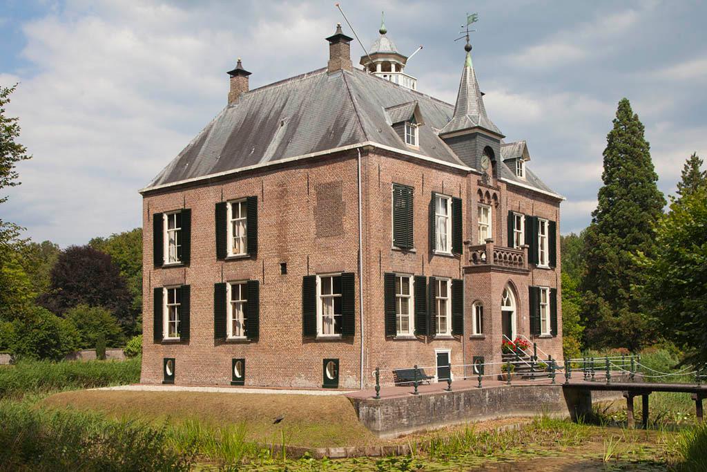 Kasteel Den Bramel - Vorden - IMG_6462