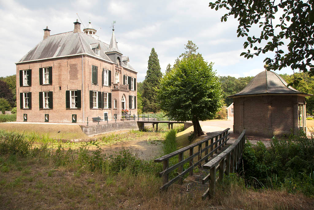 Kasteel Den Bramel - Vorden - IMG_6463