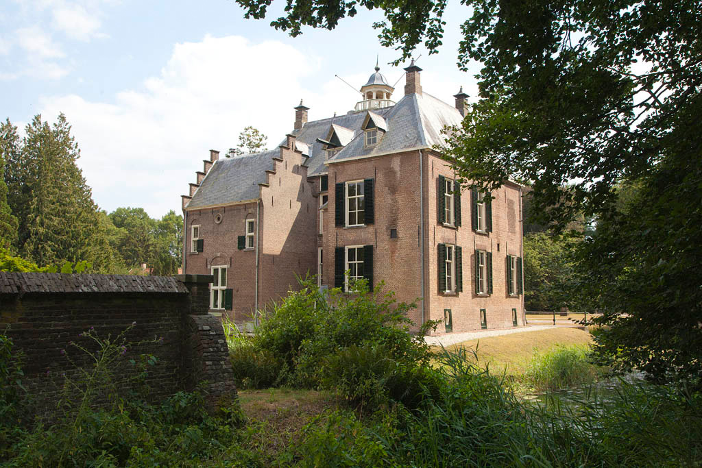 Kasteel Den Bramel - Vorden - IMG_6467