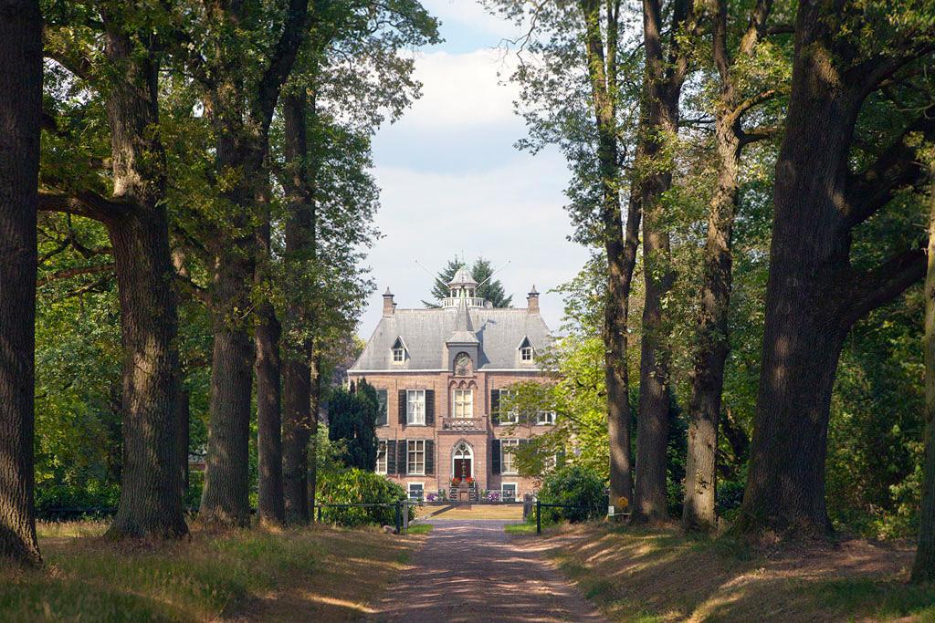 Kasteel Den Bramel - Vorden - IMG_6492