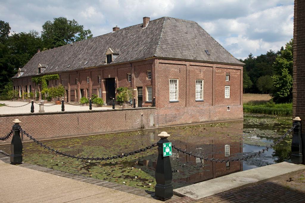 Kasteel Slangenburg - Doetinchem - IMG_2815