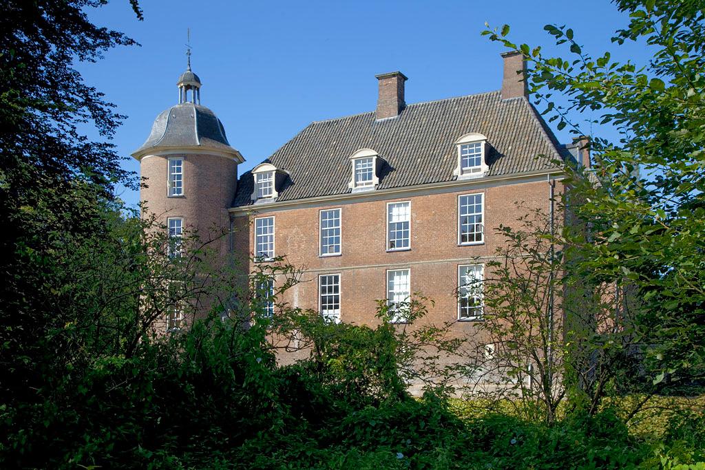 Kasteel Slangenburg - Doetinchem - IMG_5579