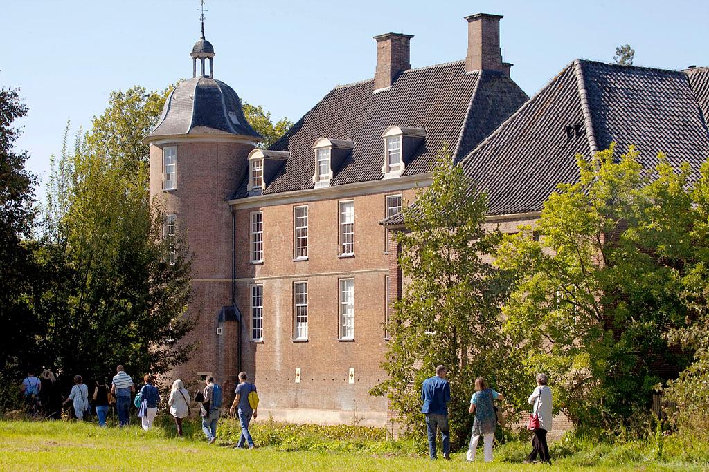 Kasteel Slangenburg - Doetinchem - IMG_5657