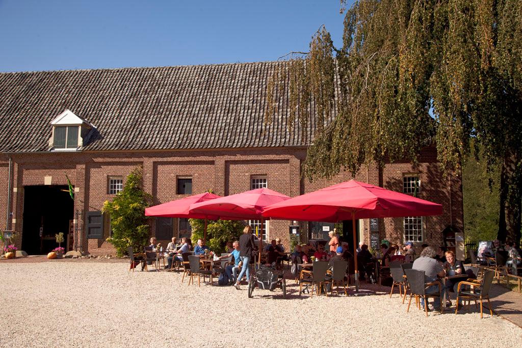 Kasteel Slangenburg - Doetinchem - IMG_5677