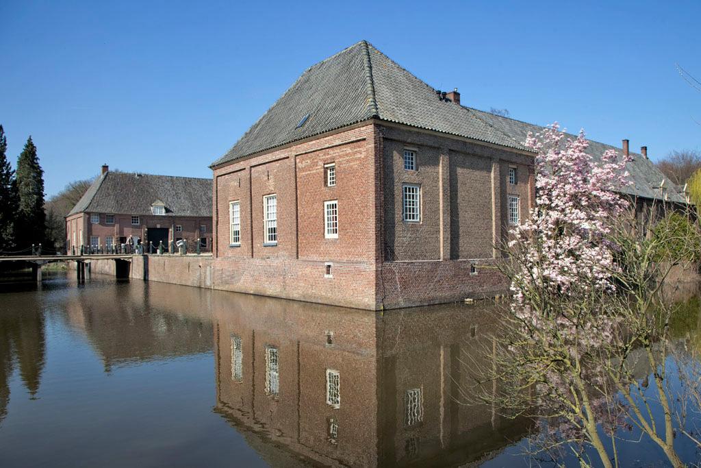 Kasteel Slangenburg - Doetinchem - IMG_9775