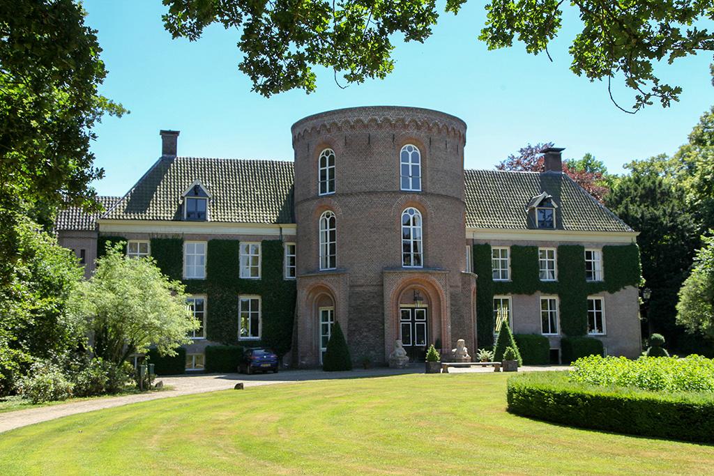 Kasteel de Wildenborch - Vorden - IMG_4176 Regio Achterhoek - Liemers