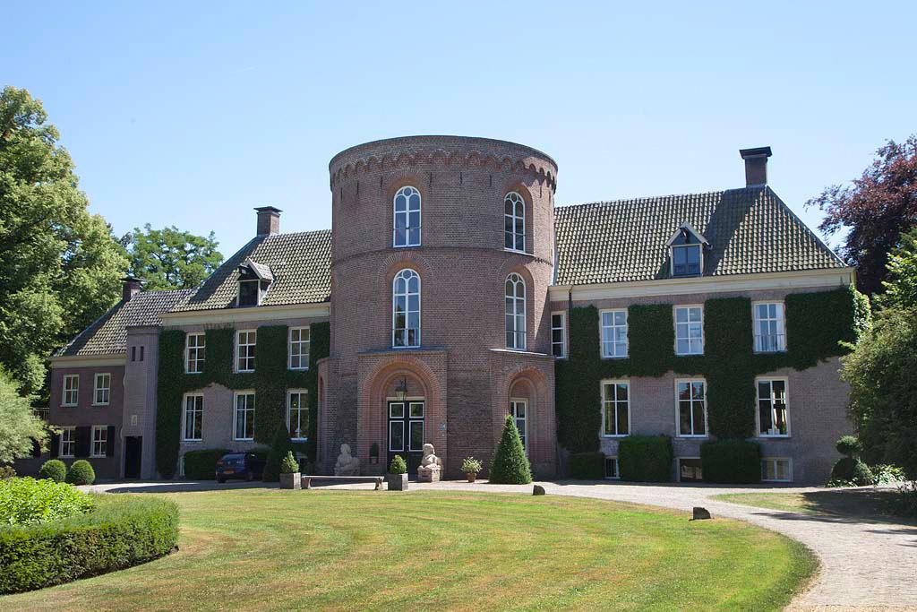 Kasteel de Wildenborch - Vorden - IMG_4188 Regio Achterhoek - Liemers