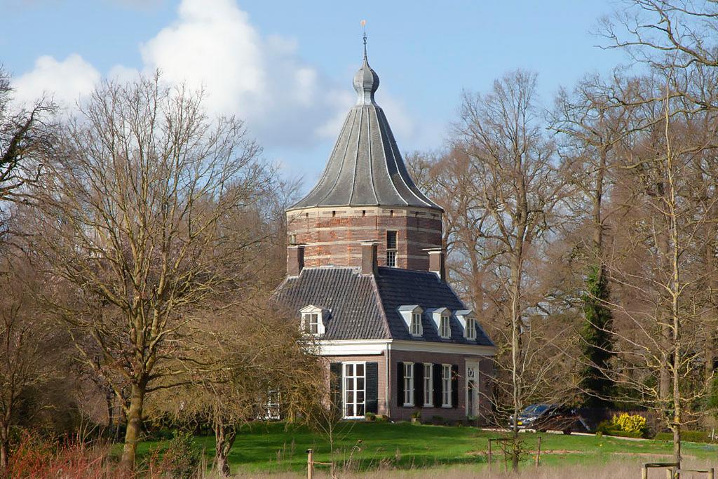 Havezate Kemnade - Wijnbergen Regio Achterhoek - Liemers